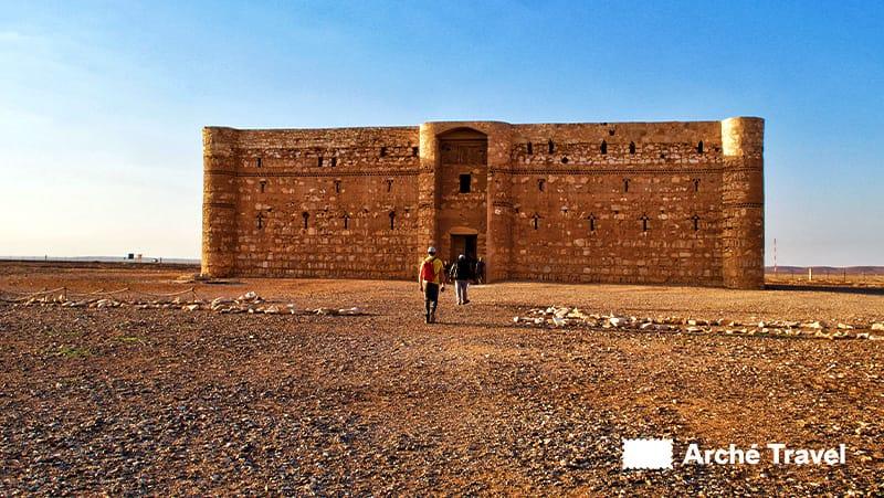 castello di Al-Kharana