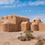 blog giordania guida di viaggio - I castelli del deserto