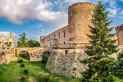 Venosa - Tour Basilicata 7 giorni