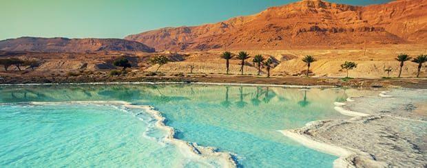 giordania mare