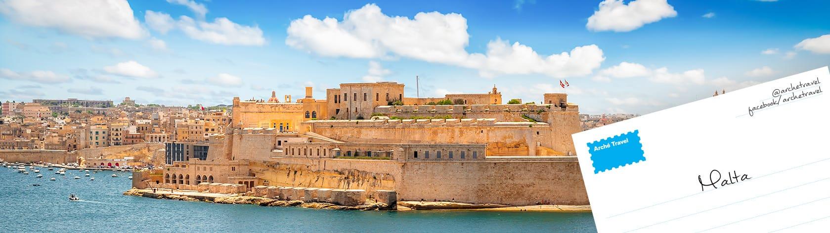 Blog malta - Guida di Viaggio malta - Blog di Viaggio malta