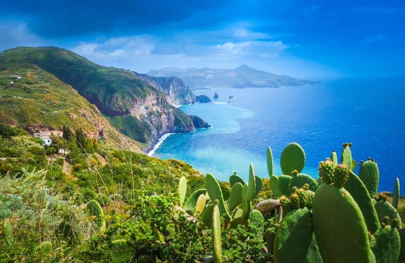 mete estate 2021 Sicilia Eolie
