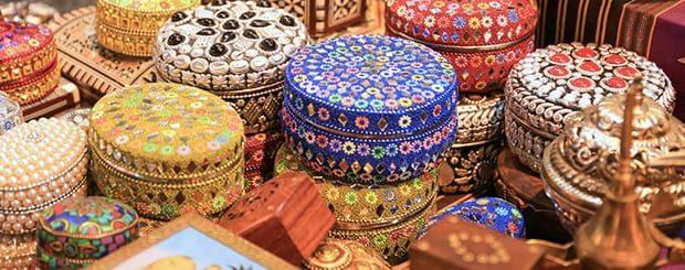 Cosa comprare in Oman