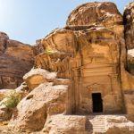 blog giordania guida di viaggio - piccola petra cosa vedere