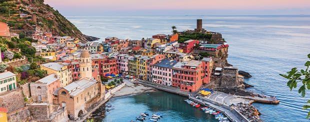 I 10 Siti Unesco Italia da non perdere