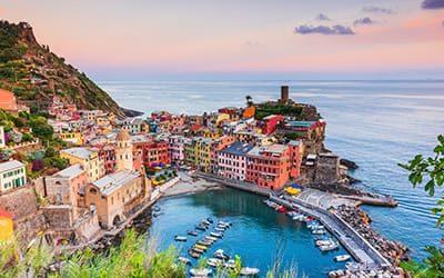 Blog Italia I 10 Siti Unesco Italia da non perdere