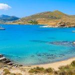 blog isole greche paros spiagge