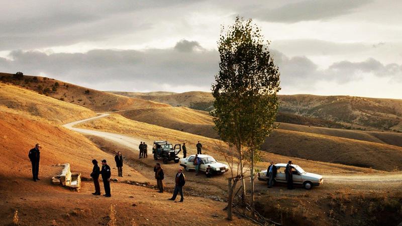 Film girati in Turchia, Cinema Turchia, C'era una volta in Anatolia