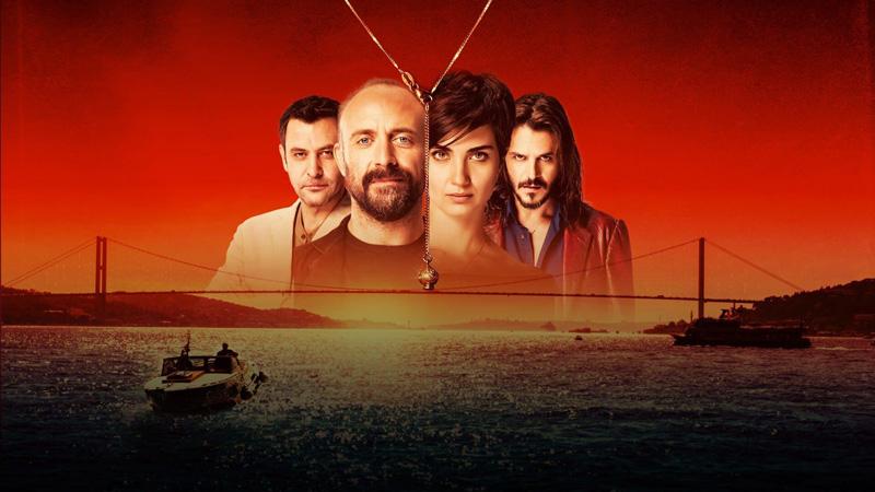 Cinema Turchia, Rosso Istanbul