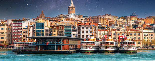 Film girati in Turchia