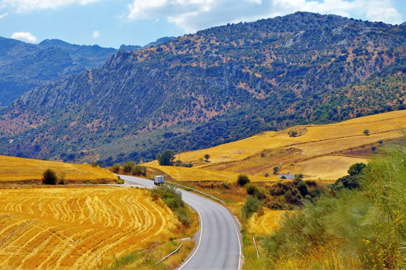 Andalusia - Fly & Drive Spagna del Sud
