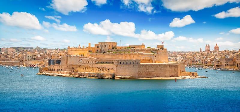 Viaggiare sicuri Malta
