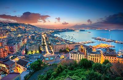 Capodanno a Napoli - Tour Operator Campania