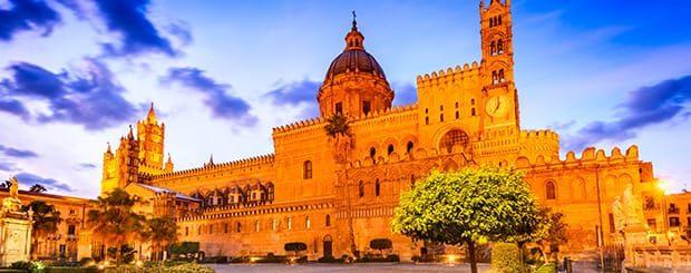 Capodanno in Sicilia 2020 - Tour Sicilia Capodanno 2020