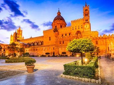 Capodanno Sicilia 2020 - Tour Operator Sicilia