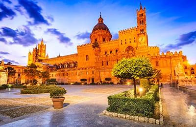 Capodanno Sicilia 2021 - Tour Operator Sicilia