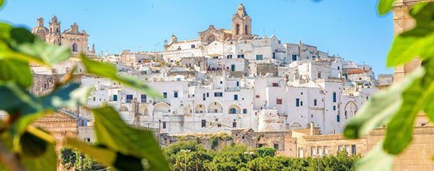 Tour Puglia e Matera 8 giorni