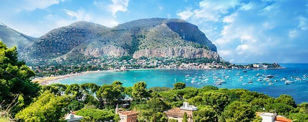 Tour Sicilia più mare - Tour Sicilia 15 giorni mare