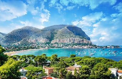 Gran Tour Sicilia + Mare - Tour Operator Sicilia