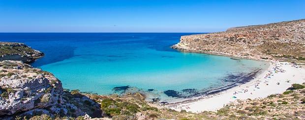 Gran Tour Sicilia + Soggiorno Mare Lampedusa 2020 | Arché ...