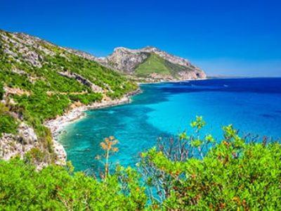 Trekking Sardegna - Tour Operator Sardegna