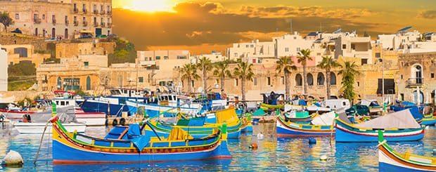 Tour Malta 7 giorni - Tour Malta e Gozo