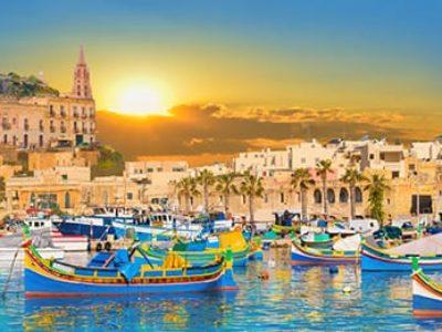 Gran Tour Malta - Tour Operator Malta