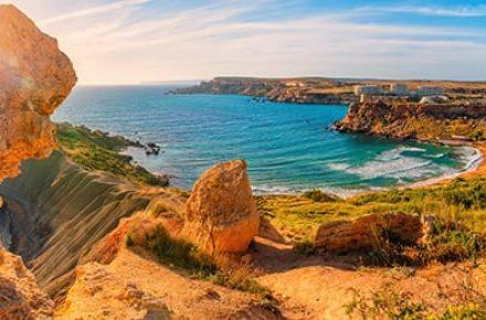 Trekking Malta - Tour Operator Malta