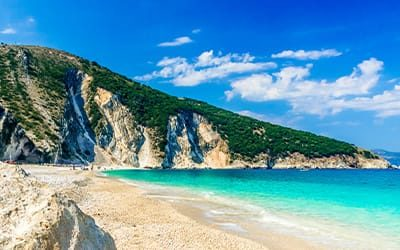 blog grecia guida di viaggio - spiagge più belle cefalonia