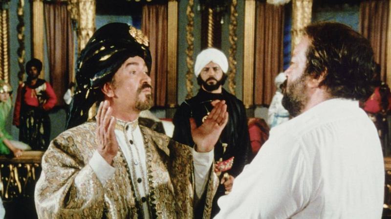 Egitto Film - Piedone d'Egitto