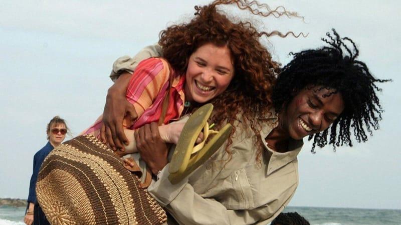 Vai e vivrai, film su Israele, Film Israele