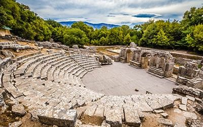 Tour Albania Classica - Tour Operator Albania