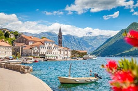 Tour Albania e Montenegro di Gruppo - Tour Operator Albania