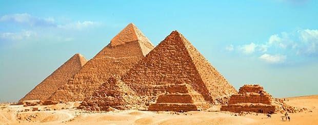 Tour Egitto Piramidi - Tour Il Cairo e le Piramidi