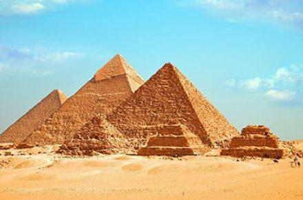 Tour Egitto Piramidi e Cairo - Tour Operator Egitto