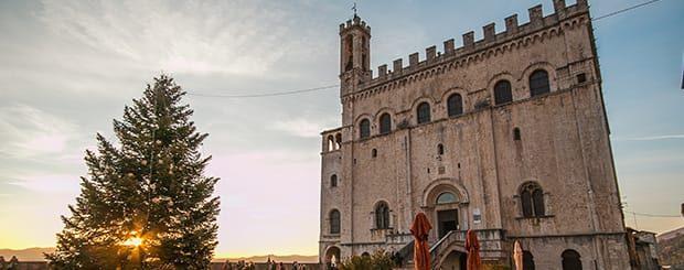 Tour di Capodanno in Umbria 2020
