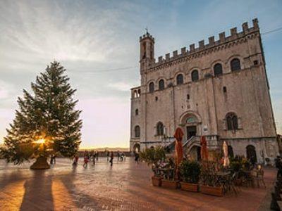 Capodanno in Umbria - Tour Operator Umbria