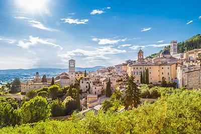 Assisi - Gran Tour Umbria