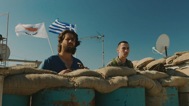 film su Cipro, Film girati a Cipro, Torna a casa, Jimi! 10 cose da non fare quando perdi il tuo cane a Cipro