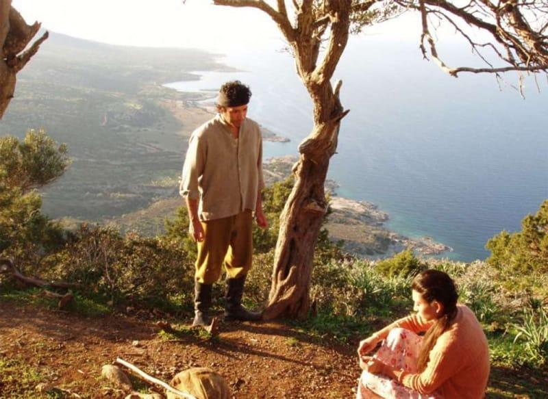 Film su Cipro, Cinema Cipro, Akamas