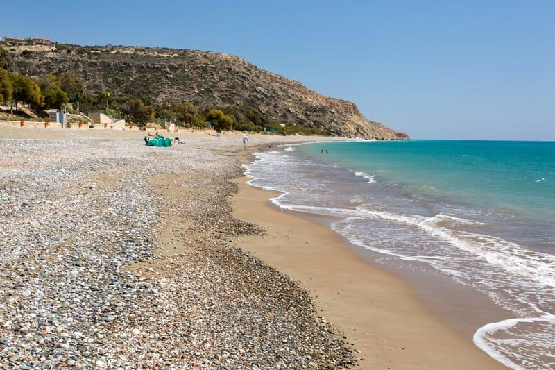 Pissouri Beach Limassol