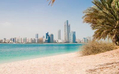dubai mare dove andare al mare negli emirati arabi