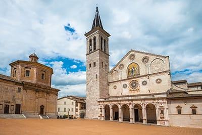 Duomo - Spoleto