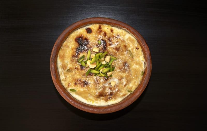 Umm ali, piatti tipici egitto, cucina egiziana