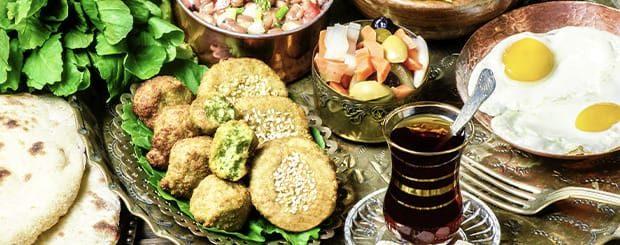 Egitto cosa mangiare - Cosa si mangia in Egitto