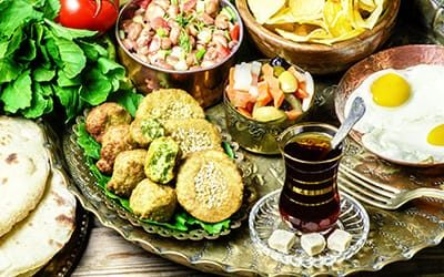 Blog Egitto - Egitto cosa mangiare