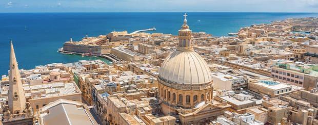 Cosa vedere a Malta - Cosa Fare a Malta