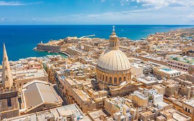 Blog Malta - Guida di Viaggio Malta Cosa Vedere