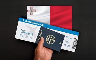 Blog Malta - Documenti per Malta