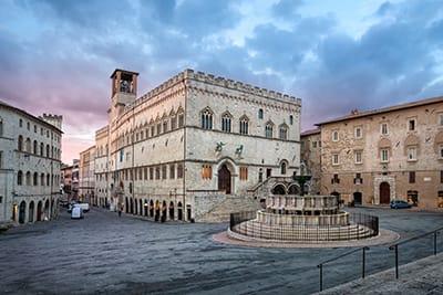 Perugia - Gran Tour Umbria